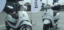 Łódź: W kwietniu startuje sieć elektrycznych skuterów