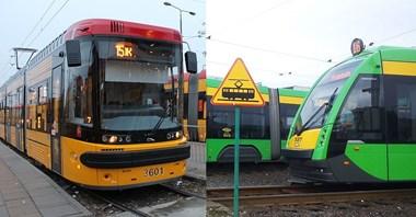 Ranking miast. Warszawa liderem finansowania transportu. Poznań goni