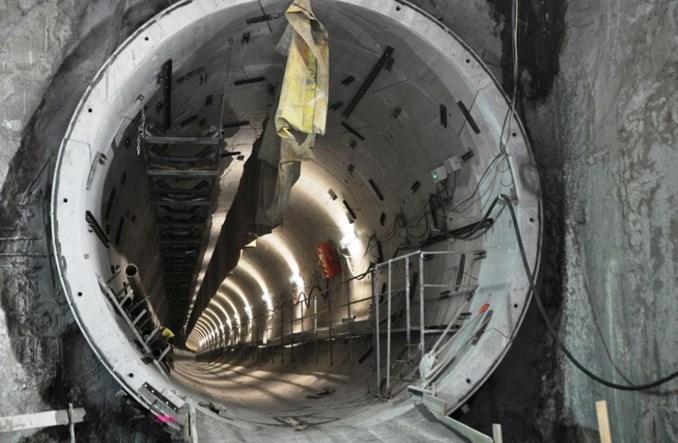 Metro: Młynów – w oczekiwaniu na start Krystyny i przybycie Marii