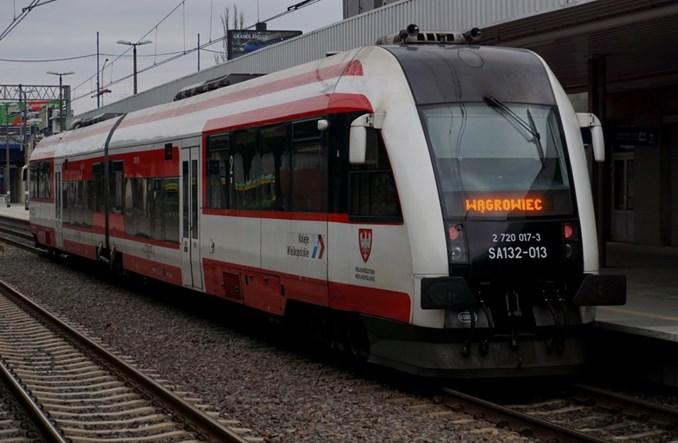 Od czerwca rusza Poznańska Kolej Metropolitalna