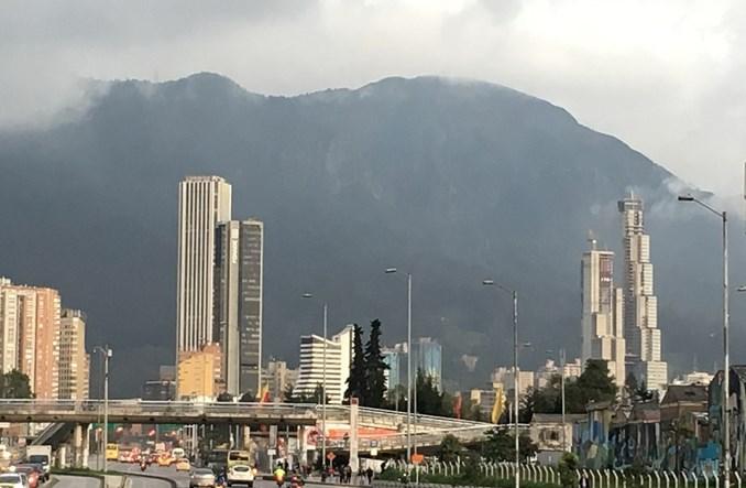 Peñalosa: Nie ma smart city bez zieleni i stref dla pieszych