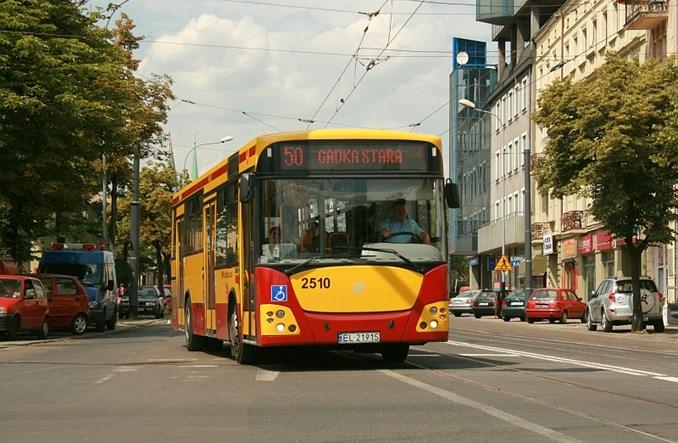"""Łódź: Pojawią się przytanki """"na żądanie"""""""