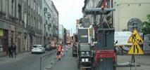 Łódź: Rewitalizacja – początek inwestycji drogowych