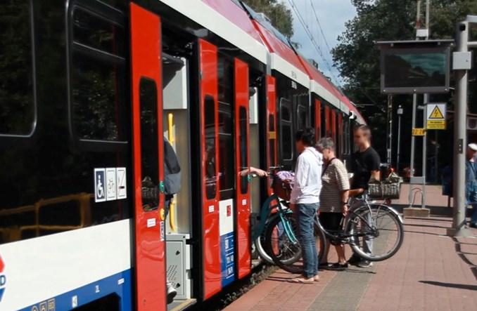 WKD: Od maja rowery za darmo w weekendy