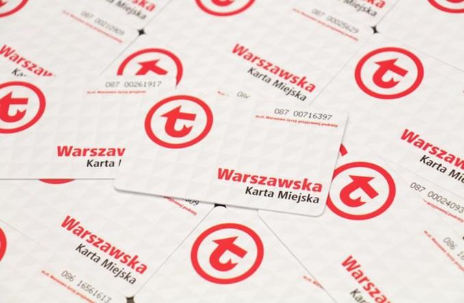 ZTM Warszawa poprawia wyniki sprzedaży – pomimo tańszych i bezpłatnych przejazdów