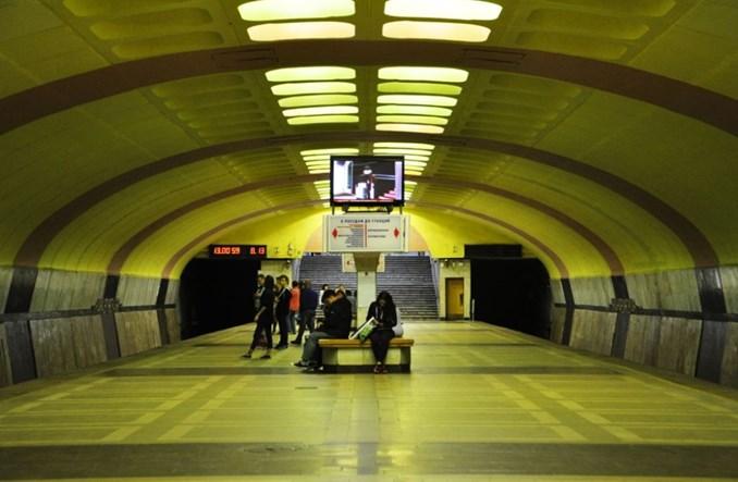 Metro w Niżnym Nowogrodzie. Wciąż unikalne, ale już niedługo