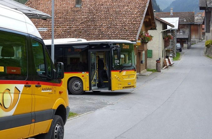 Transport w regionach – umożliwić, potem wymagać