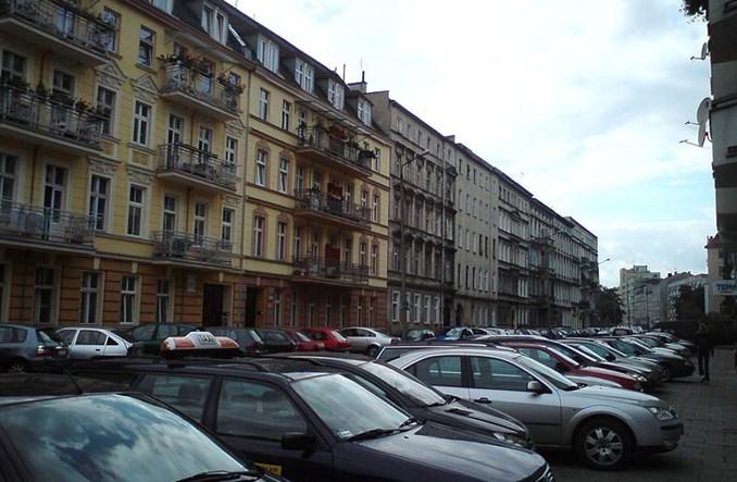 Wrocław. Walka o pieszych także na przedmieściach
