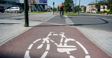 Wrocław: Zbudują 12 nowych dróg rowerowych