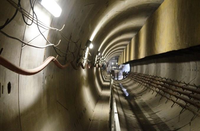 Metro: Krystyna zmierza w kierunku Płockiej