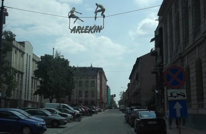 Łódź: Wkrótce otwarcie kolejnych ulic-ogrodów