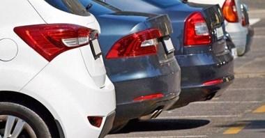 Gdynia: Wolne miejsca parkingowe w smartfonie