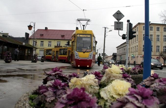 Zgierz: Wniosek ws. remontu tramwaju dużo później