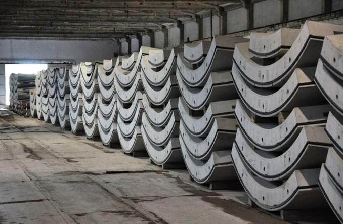 Tubingi dla łódzkiego tunelu powstaną w rejonie Rawy Mazowieckiej