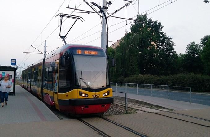 Łódź: Zmiana wyglądu starszych tramwajów Pesy