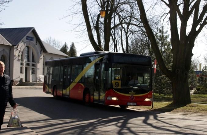 Zgierz: Pojawiły się dwa kolejne autobusy gazowe