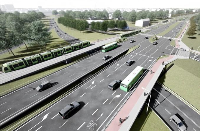 Poznań: Rusza przetarg na tramwaj na Naramowice. Otwarcie w 2022 r.