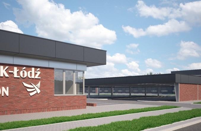 MPK Łódź: Przebudowa zajezdni Limanowskiego potrwa dwa lata. Jest umowa