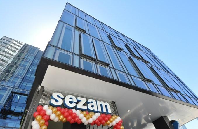 Warszawa. Nowy Sezam otwarty