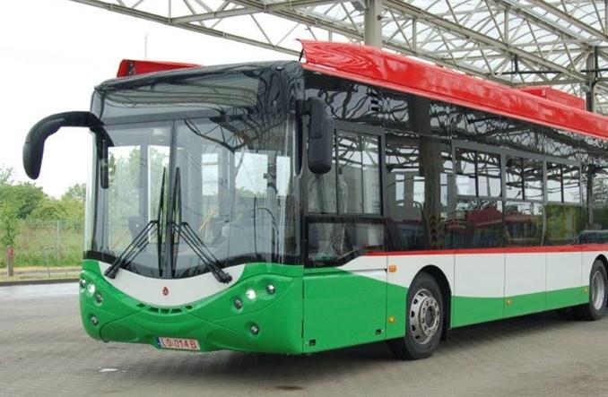Lublin wybiera 12-metrowe trolejbusy Ursusa