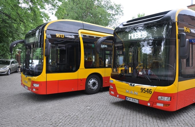 Mobilis: Liberalizacja transportu to gigantyczne oszczędności dla miast