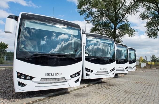 Kościerzyna z czterema ofertami na autobusy