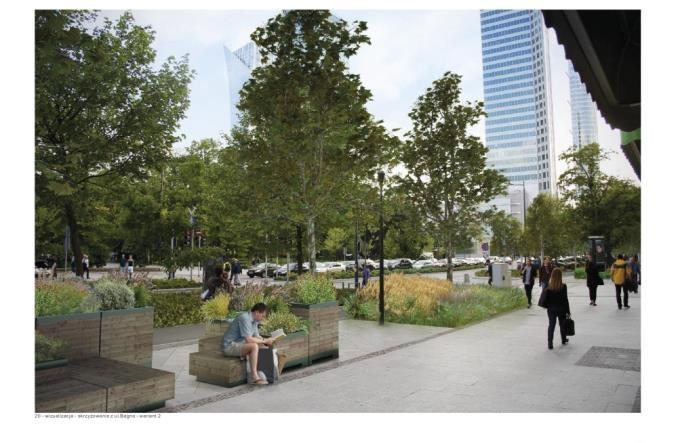 Zieleń jako kluczowa infrastruktura miejska?