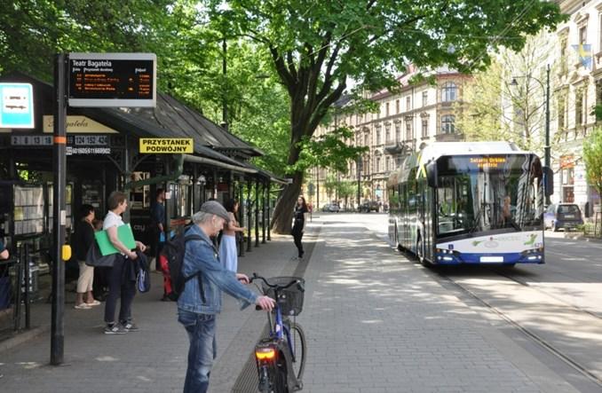 Berlin. Solaris i Daimler dostarczą po 15 autobusów elektrycznych