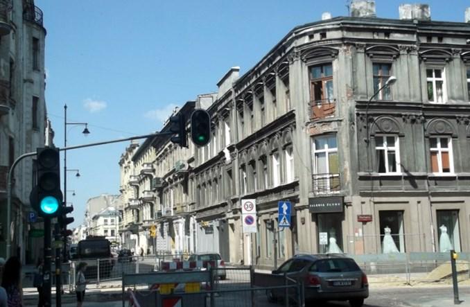 Łódź: Ponad połowa umów na rewitalizację już podpisana