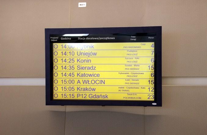 Łódź Fabryczna: DB ominie dworzec, by być bliżej pasażera