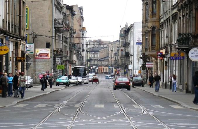 Łódź: Przebudowa tramwaju na Cmentarnej i Legionów zbyt droga