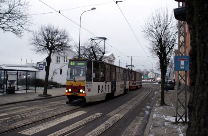 Łódź: Skończyły się wspólne rozmowy gmin ws. 46