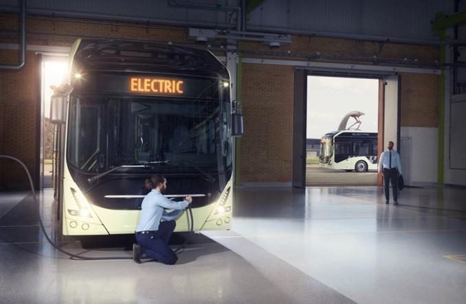 We Wrocławiu powstaną autobusy dla Oslo