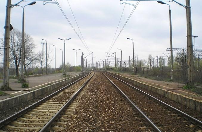Łódź: Kolejne nowe przystanki kolejowe na Olechowie?