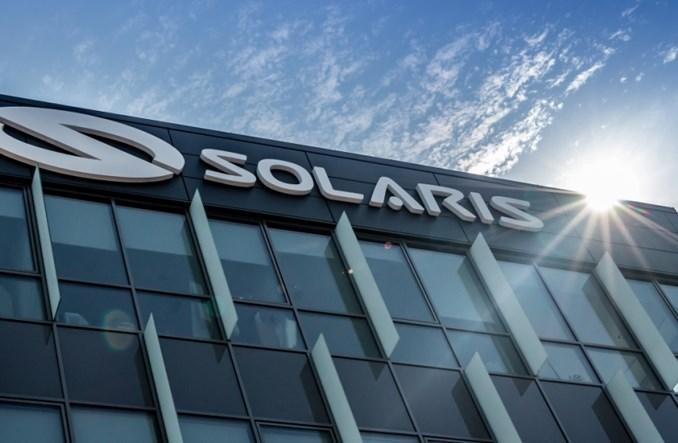 Solaris wybrał inwestora. To hiszpański CAF – producent tramwajów i pociągów