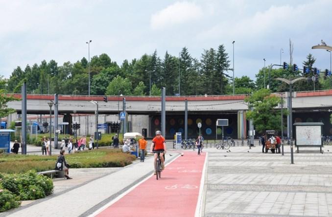 Pełzająca rewolucja pieszo-rowerowa: Czego możemy uczyć się od Krakowa [zdjęcia]