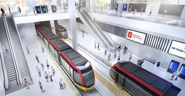 Warszawa: Harmonogram inwestycji tramwajowych. Na dniach – Nowodwory i Kasprzaka