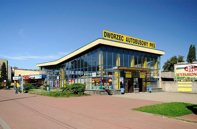Przyszłość dworca PKS w Częstochowie