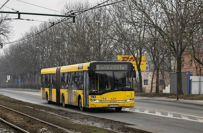 Solaris dostarczy krótkie i długie autobusy do Gliwic