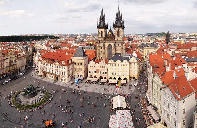 Praga zakazuje jazdy rowerem w centrum miasta