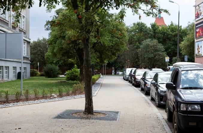 Kolejne gdańskie chodniki i ulice przejdą remonty