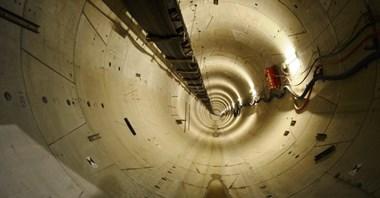 Metro na Woli: Druga tarcza też drąży już ostatni odcinek