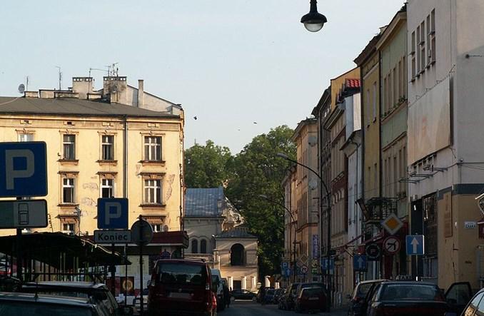 Kraków jako pierwszy wprowadzi Strefę Czystego Transportu?