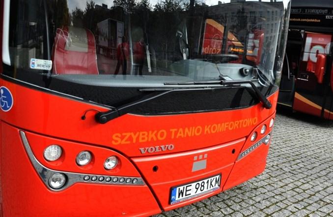 Czy twórca Polskiego Busa definitywnie zniknie z Polski?
