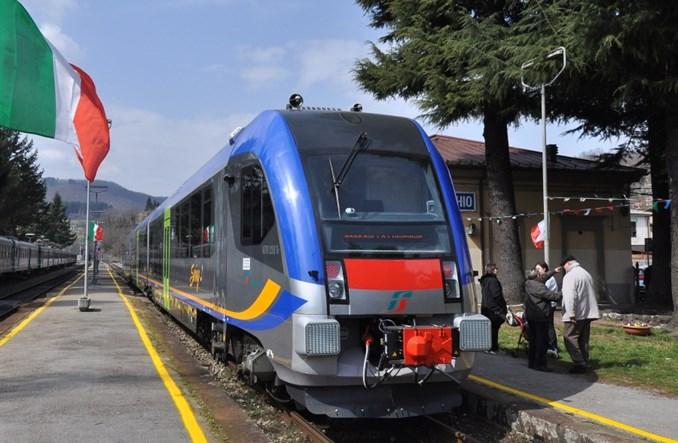Włochy zwiększają limit miejsc w komunikacji miejskiej do 80 proc.