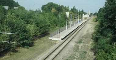 Łódź: Ponowny przetarg PKP PLK na przystanki