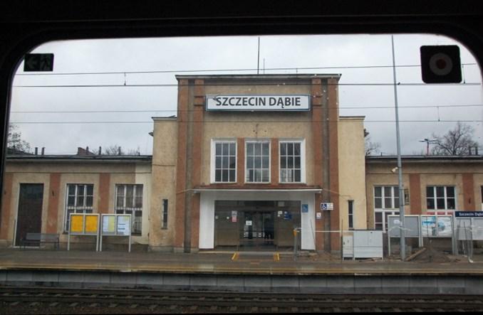 Szczecin. PKP PLK podpisały umowę na modernizację linii kolejowych dla SKM