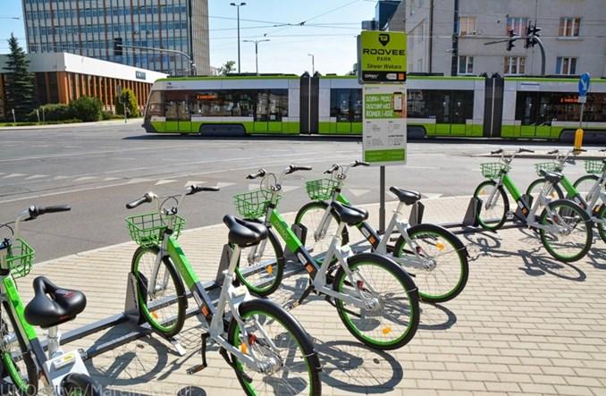 Olsztyn. Odliczanie do startu roweru miejskiego