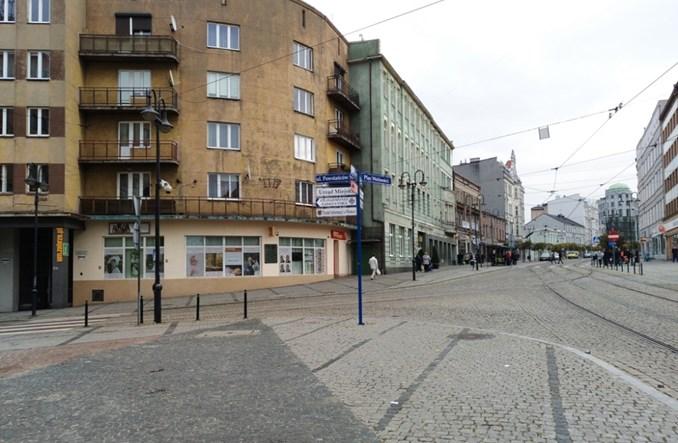 Tramwaje Śląskie wybrały wykonawcę przebudowy torów w centrum Zabrza