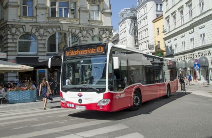 Wiedeń: To samochód jest problemem